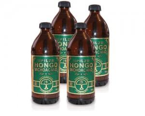 hongo michoacano
