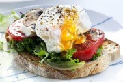18 Alimentos para combatir enfermedades comunes