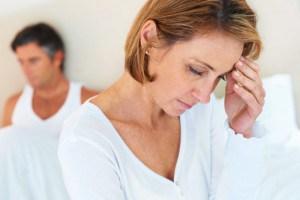 El 85% de las mujeres de entre 30 a 50 años. admite haber padecido libido baja al menos una vez