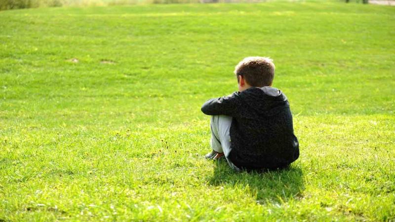 Los síntomas de depresión en los niños puede variar