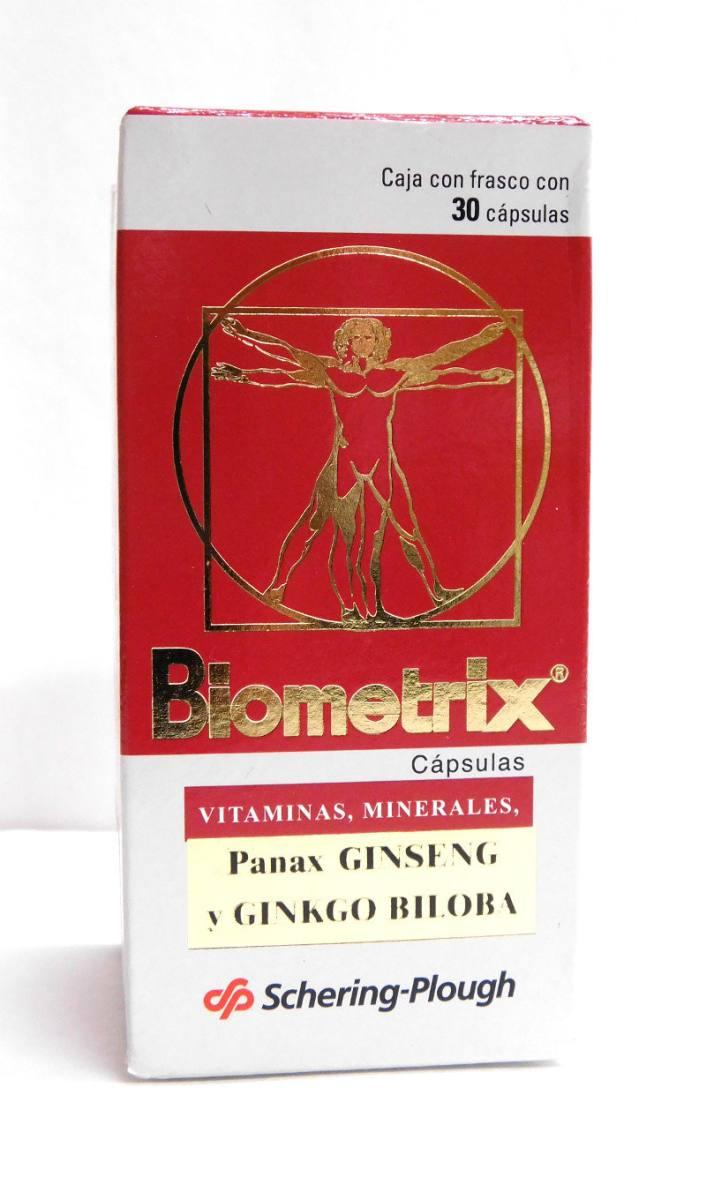 biometrix ¿funciona?