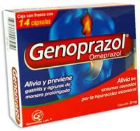 Genoprazol