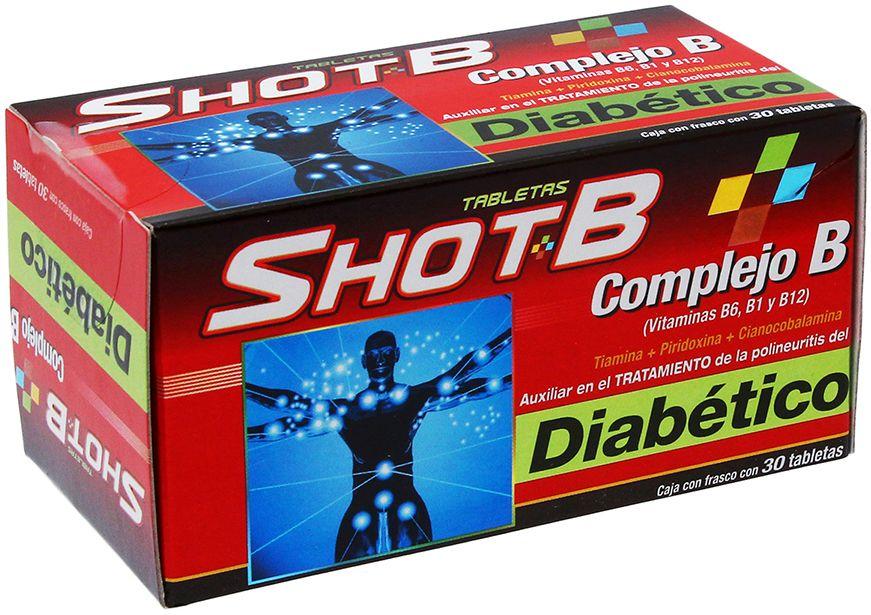 shot-b diabético