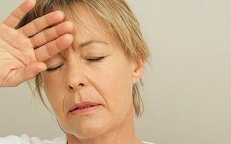 Síntomas y tratamientos para la menopausia