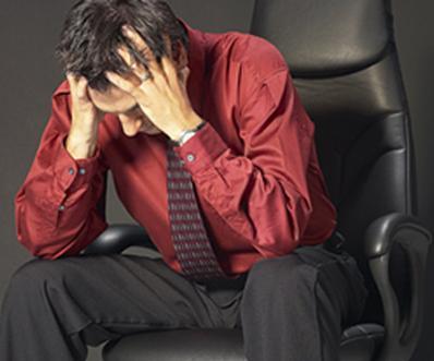 El estrés sus síntomas y sus causas