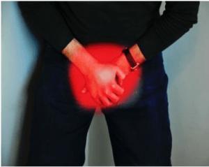 El dolor en los testículos y sus causas