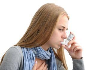 Científicos encuentran causa del Asma, y probablemente la cura