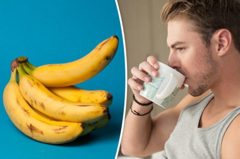 Alimentos para lograr erecciones firmes
