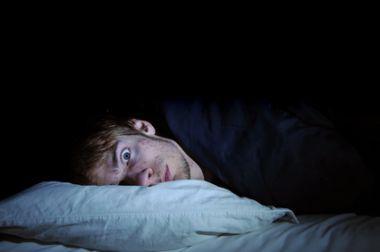 ¿Insomnio? 5 tips para dormir mejor