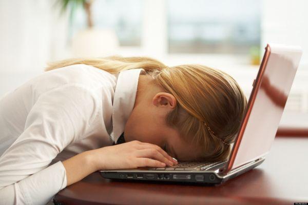15 factores de que disminuyen tu entusiasmo por vivir