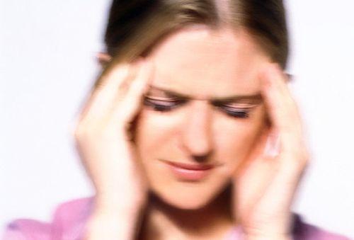 Síntomas y tratamiento de la migraña