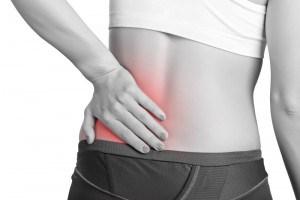Dolor de espalda baja