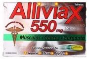 Alliviax