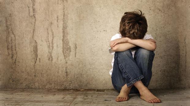 La depresión en los niños sus síntomas y causas