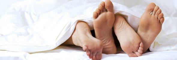 17 signos de que estas en una relación sexualmente saludable