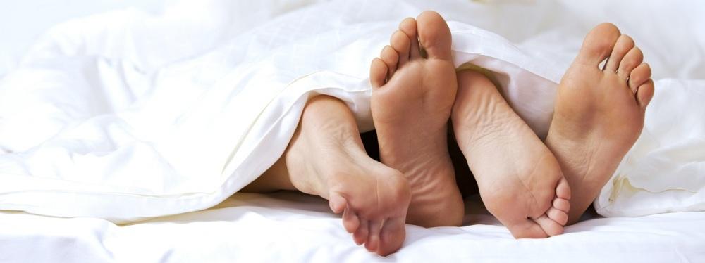 17 señales de que estas en una relación sexualmente saludable