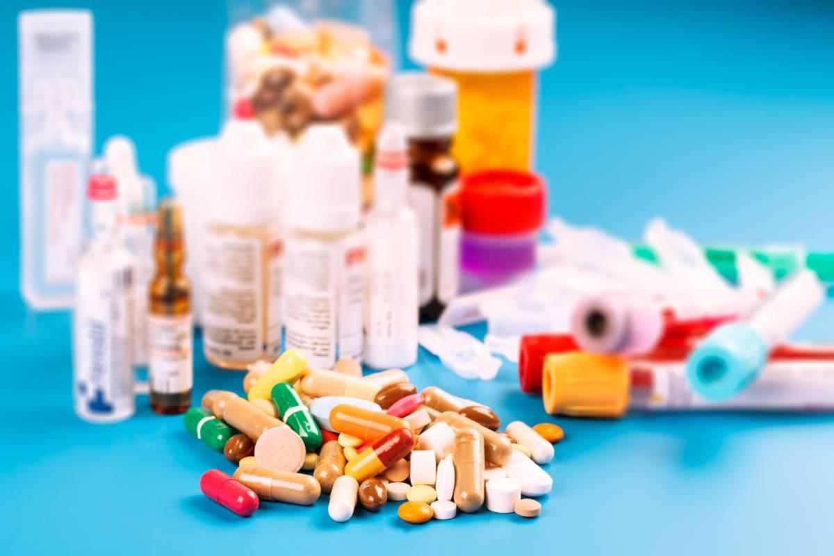 20 medicamentos que causan pérdida de memoria