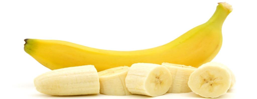 25 poderosas razones para comer plátanos