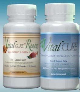 Vital Cure ¿funciona?