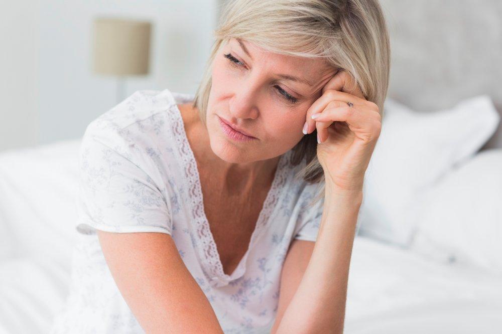 5 signos de disfunción sexual femenina