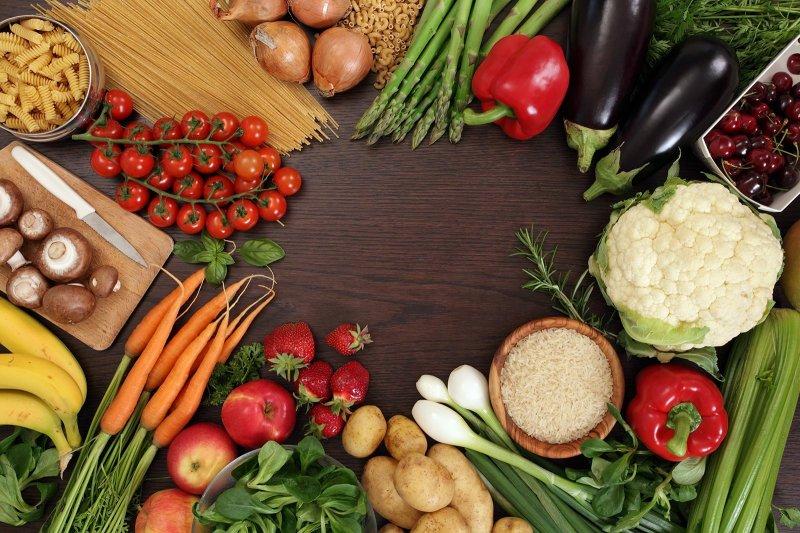 9 Alimentos para equilibrar y restaurar el intestino