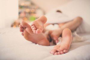 Cómo tener una vida sexual sana si padeces herpes