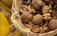 Los increíbles beneficios de las nueces