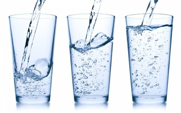 ¿Como beber agua? Mantente hidratado de forma efectiva