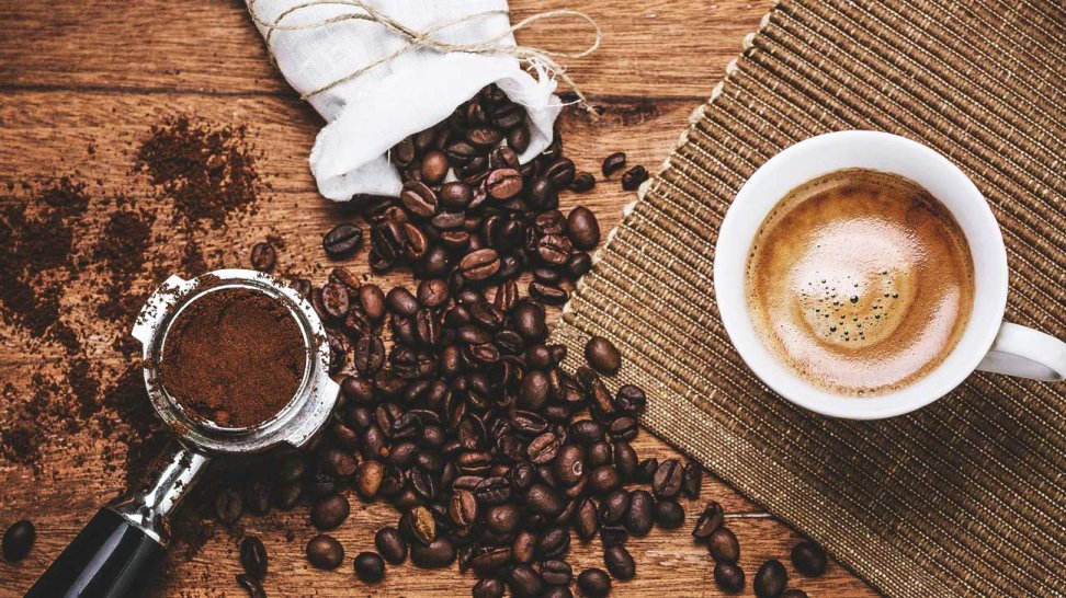 ¿Cuáles son los efectos reales de la cafeína en el cerebro?