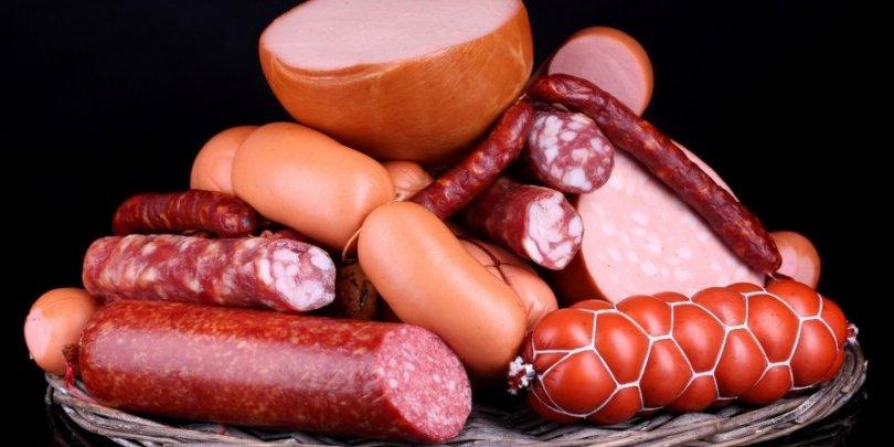 Carne roja y procesada