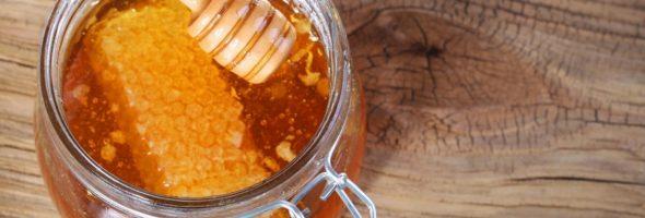La miel y los increíbles beneficios que no conoces