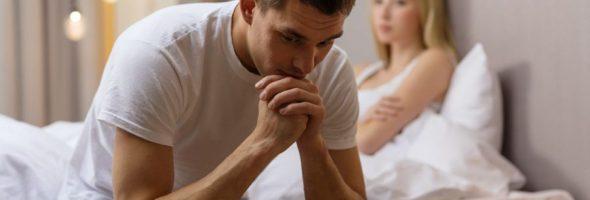 10 Mitos y Verdades sobre la disfunción eréctil