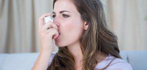 El Impacto del Asma en las Mujeres