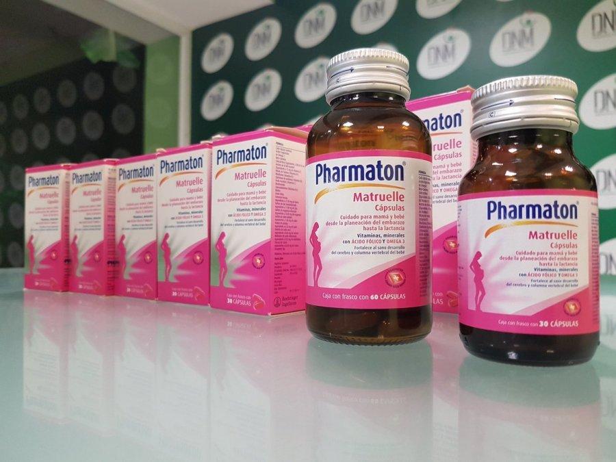 Pharmaton Matruelle