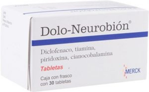 Doloneurobion