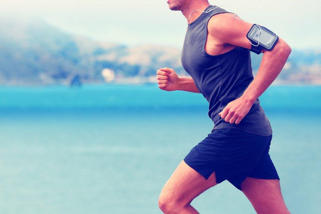 El ejercicio ayuda a incrementar los niveles de dopamina