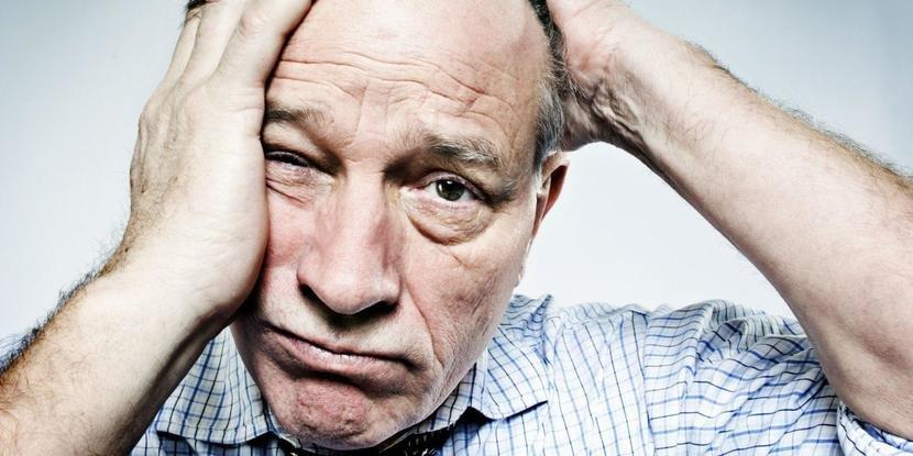 ¿Existe la menopausia masculina?