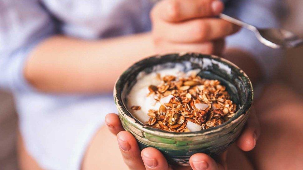 ¿Que debes desayunar si padeces Artritis Reumatoide?