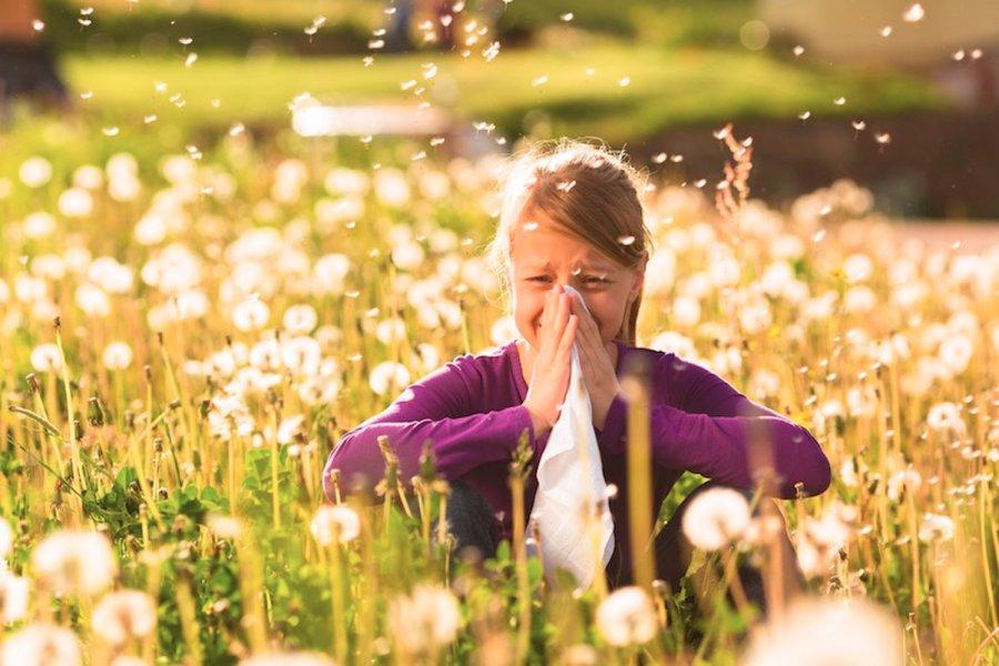 8 errores que cometes si eres alérgico