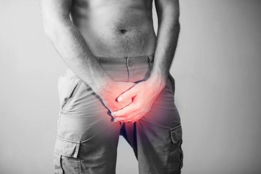 ¿Un simple granito o herpes genital?
