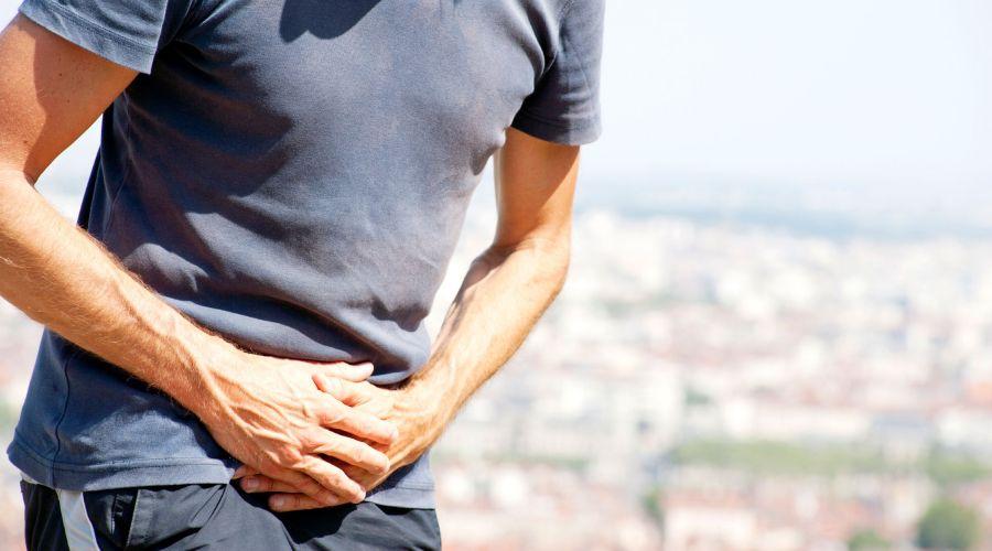 5 señales de que podrías tener problemas de próstata