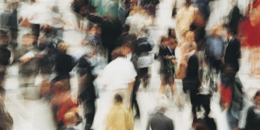 6 errores que cometes cuando estas deprimido o tienes ataques de pánico