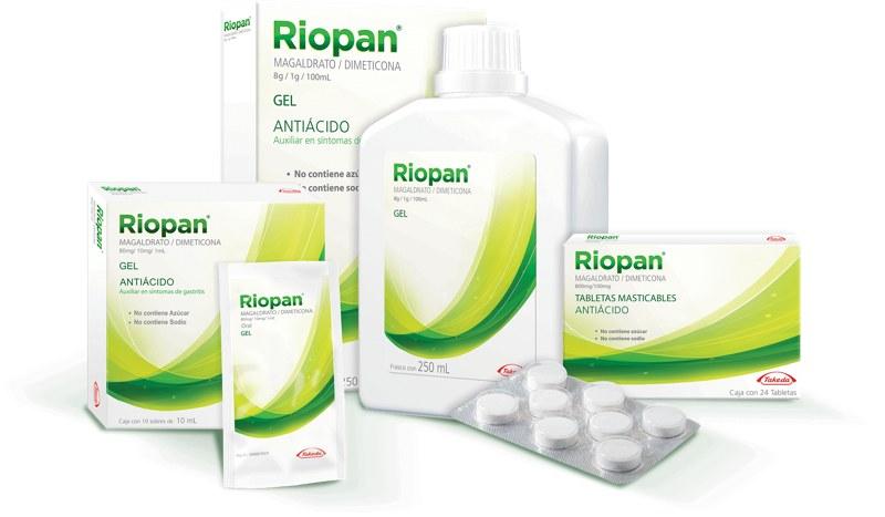 Riopan ¿Funciona?