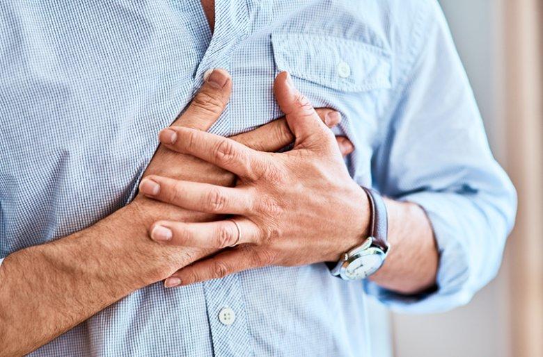 la acidez un síntoma común del reflujo ácido