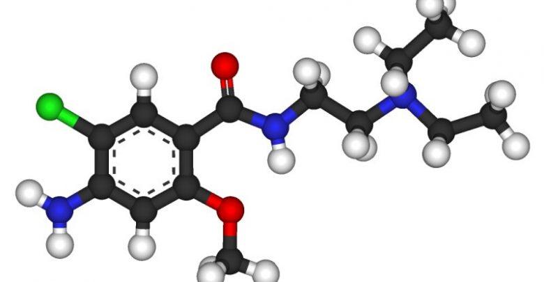 ¿Para que sirve la metoclopramida?